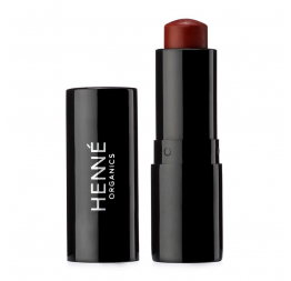 INTRIGUE luxury lip tint: Henné Organics