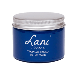 """TROPICAL CACAO"" detox mask: Lani"