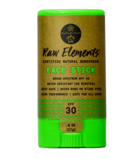 FACE STICK 30+: Raw Elements
