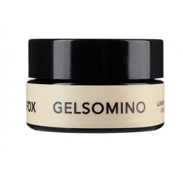 """GELSOMINO"" Jasmine Luxury Lip Butter: LILFOX Miami"