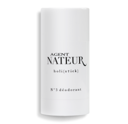 DEODORANT lavender, eucalyptus and honey: Agent Nateur