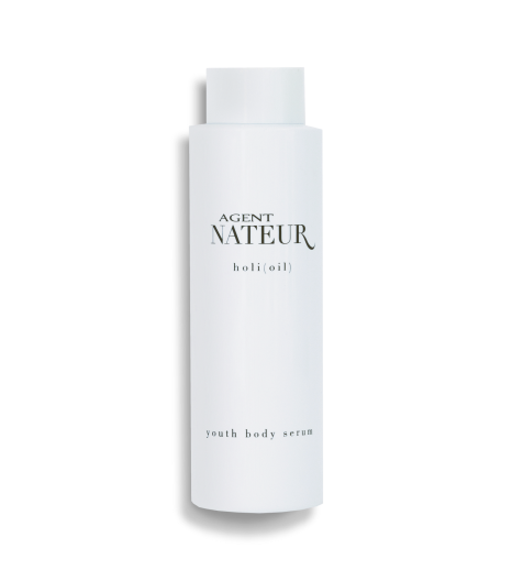 BODY OIL anti-aging, firming and anti-cellulite: Agent Nateur