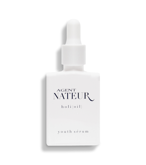 YOUTH FACE SERUM: Agent Nateur