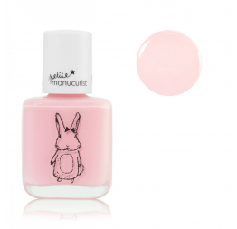 """ROSIE THE RABBIT"" children nail polish: Manucurist"