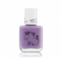 """LILY THE UNICORN "" children nail polish: Manucurist"