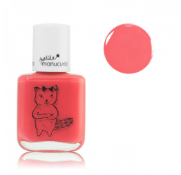 """KIKI THE KITTEN"" children nail polish: Manucurist"
