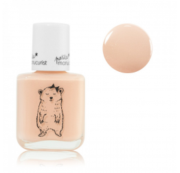 """JOY THE BEAR CUB"" children nail polish: Manucurist"