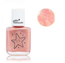 """STELLA THE STARFISH"" children nail polish: Manucurist"