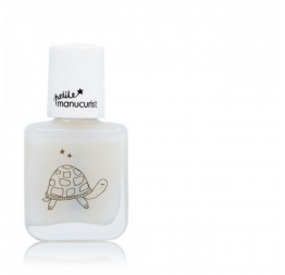 """BRIGITTE THE TURTLE"" children nail polish: Manucurist"