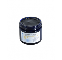 MASQUE au charbon de bambou: Blue Beautifly