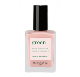 """BARE SKIN"" nail polish: Manucurist"