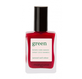 """POMEGRANATE"" vernis rouge carmin: Manucurist"
