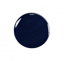"""DARK NIGHT"" vernis bleu nuit (irisé): Manucurist"