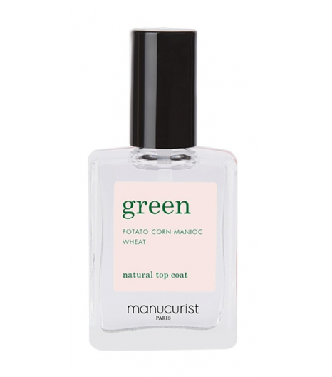 TOP COAT: Manucurist