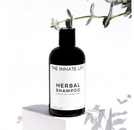 """HERBAL"" shampoo: The Innate Life"