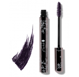 """MARACUJA MASCARA"" couleur Blackberry (violet): 100% Pure"
