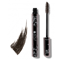 """MARACUJA MASCARA"" color Dark Chocolate: 100% Pure"