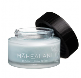"""MĀHEALANI"" balm for a moonlight glow: Honua"