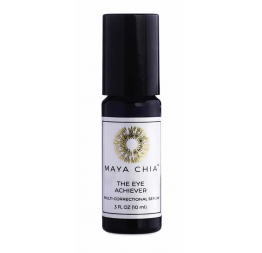 """THE EYE ACHIEVER"" multi-correctional eye serum: Maya Chia"
