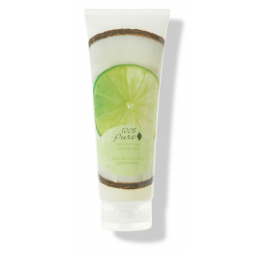 """LIME COCO"" gel douche: 100% PURE"