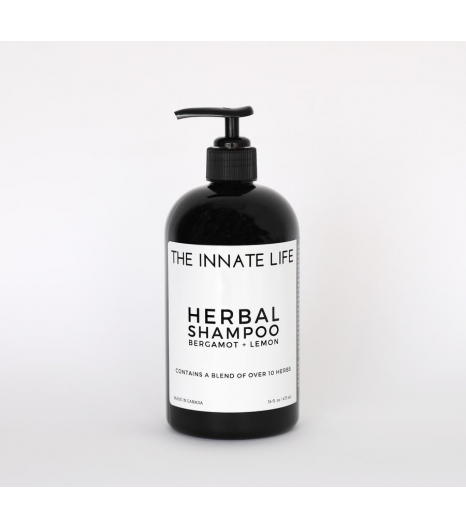 """HERBAL"" shampoing: The Innate Life"