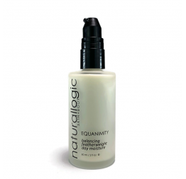 """EQUANIMITY"" balancing featherweight day moisture: Naturallogic"