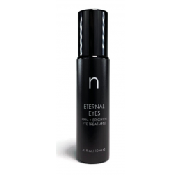 """ETERNAL EYES"" firm and brighten eye treatment: NATURALLOGIC"