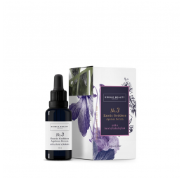 « EXOTIC GODDESS» ageless serum: Edible Beauty Australia