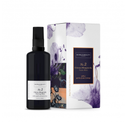 """CITRUS RHAPSODY"" lotion tonique aux agrumes: Edible Beauty Australia"