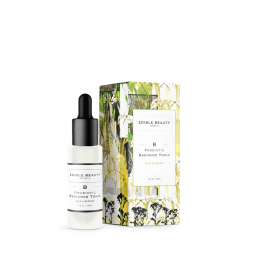 """PROBIOTIC RADIANCE TONIC"" pre-serum calm and restore: Edible Beauty Australia"