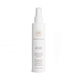 Innersense organic beauty hair love prep spray