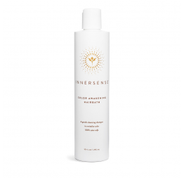 "Shampoo to revitalise color treated hair ""COLOR AWAKENING HAIRBATH"": Innersense"