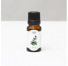 """CLARY SAGE"" organic essential oil: Savon Stories"