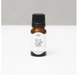 """EUCALYPTUS"" organic essential oil: Savon Stories"