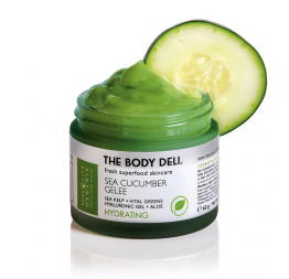 SEA CUCUMBER hydrating gelée: The Body Deli