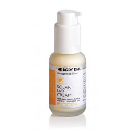SOLAR day cream (protecting): The Body Deli