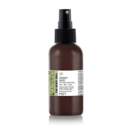 DESERT SAGE mist for the face, the body and the hair: The Body Deli