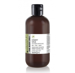 DESERT SAGE Hand & body wash: The Body Deli