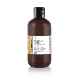 COCO CREME bath & body oil: The Body Deli