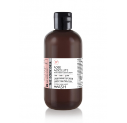 ROSE ABSOLUTE hand & body wash : The Body Deli