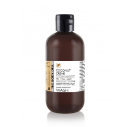 COCO CREME hand & body wash : The Body Deli