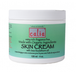 SKIN CREAM with Seabuckthorn Oil - Calia