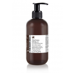 TAHITIAN VANILLA Hand & Body Lotion: The Body Deli