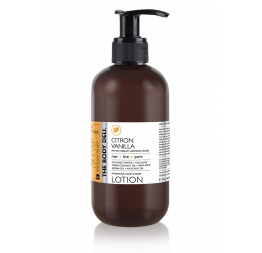 CITRON VANILLA Hand & Body Lotion: The Body Deli