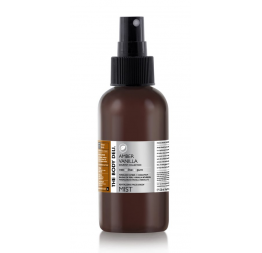 AMBER VANILLA mist for the face, body and hair: The Body Deli