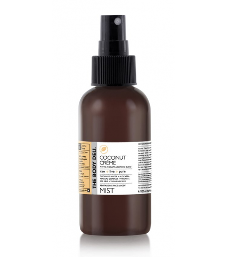 COCO CREME mist for the face, body and hair: The Body Deli