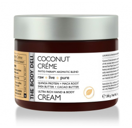 COCO CREME hand & body cream: The Body Deli
