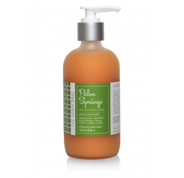 """PALM SPRINGS"" gel douche corps et mains: The Body Deli"