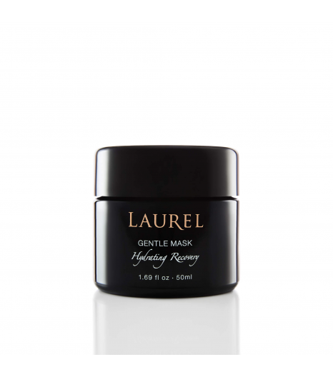 """""""GENTLE MASK"""" Hydrating Recovery: Laurel"""