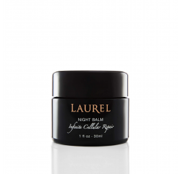 """NIGHT BALM"" Infinite Cellular Repair: Laurel"